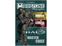 Biografias Nº 10 Master Chief - WarpZone