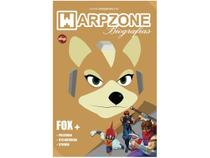 Biografias Nº 4 Fox McCloud - WarpZone