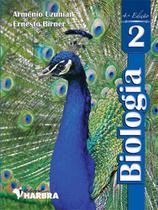 Biologia, V.2 - Harbra - didáticos