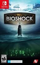 Bioshock The Collection - Switch - 2K