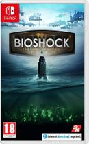 Bioshock: The Collection - Switch - Nintendo