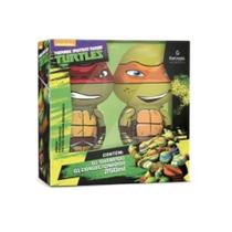 Biotropic Tartaruga Ninja Rapha E Michel Shampoo + Condicionador 250ml -
