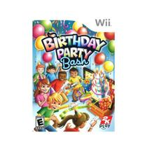 Birthday Party Bash - Wii - Nintendo