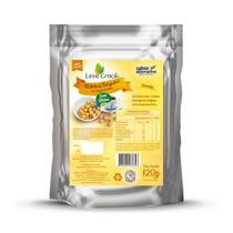 Biscoito Bolinhas Salgadas com azeite de oliva PICANTE 120g - Sabor alternativo