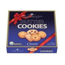 Biscoito butter cookies dancake 200g - portugal -