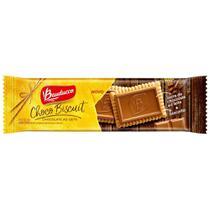 Biscoito Choco Biscuit Ao Leite 80g - Bauducco -