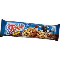 Biscoito Cookie Toddy 60g - Quaker -