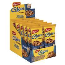 Biscoito Cookies Original 40g c/12 - Bauducco -