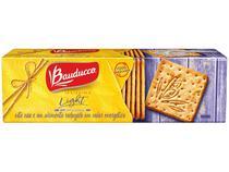 Biscoito Cream Craker Light Bauducco 200g -