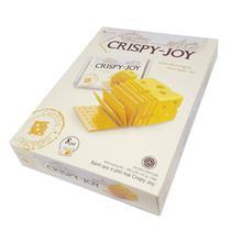 Biscoito de Queijo Crispy-Joy 180g - Mayora