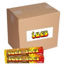 Biscoito Din Cracker Tucs Natural 100g c/30 - Bela Vista -