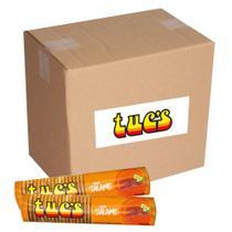 Biscoito Din Cracker Tucs Salame 100g c/30 - Bela Vista -