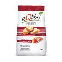 Biscoito Eqlibri Panetini Presunto Parma 40g - Elma Chips -