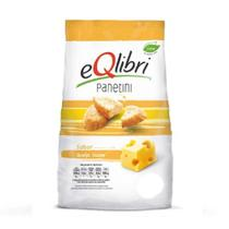 Biscoito Eqlibri Panetini Queijo Suave 105g - Elma Chips -