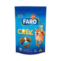 Biscoito Faro Crek para Cães Adultos e Filhotes - 500g -