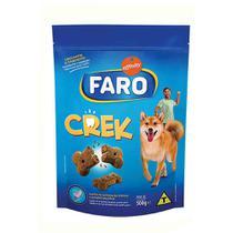 Biscoito Faro Crek -