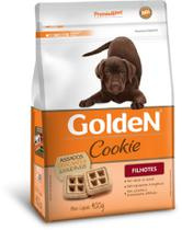 Biscoito Golden Cooekie - Cães Filhotes - 400G -
