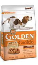 Biscoito Golden Cookie - Cães Adulto - Mini Bits - 400G -