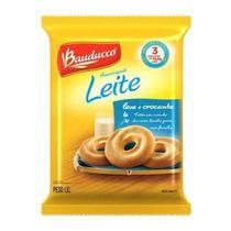 Biscoito Leite 11,8g Bauducco -