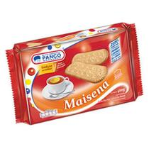 Biscoito Maisena 400g - Panco -