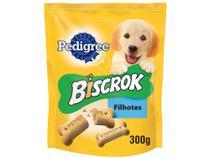 Biscoito para Cachorro Pedigree Biscrok - Filhote 300g -