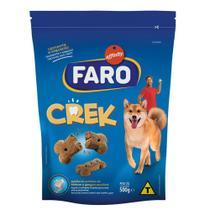 Biscoito para Caes Crek 500g Faro -