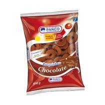 Biscoito Rosquinha Chocolate 500g - Panco -
