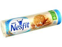 Biscoito Seco e Doce Leite e Mel Integral Nesfit - 160g