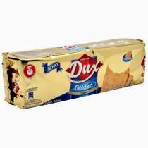 Biscoitos cracker dux golden - 294g -