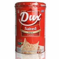 Biscoitos cracker dux salted original - 454g -