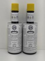 Bitter Angostura 200ml C/ 2 Unidades -