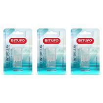 Bitufo Cilindrico Refil C/6 (Kit C/03) -