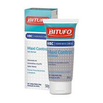 Bitufo Clinical Maxi Control Creme Dental 50g (Kit C/12) -