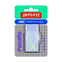 Bitufo Passa Fio C/30 -