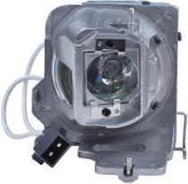 Bl-fu200d sp.7d101gc01 lampada optoma w335 s343 x343 x308st h116 h184x s322 s322e s342 w334 -