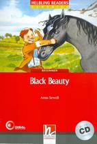 Black beauty - beginner - Disal editora