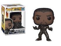 Black Panther 273 ( Pantera Negra ) - Funko Pop! Marvel -