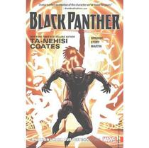 Black Panther - A Nation Under Our Feet - Book 2 - Marvel