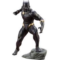 Black panther artfx+ statue - marvel - kotobukiya -