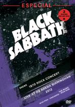 Black sabbath especial - Sm