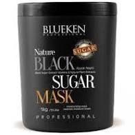 Black Sugar Mask Blueken Professional 1kg -