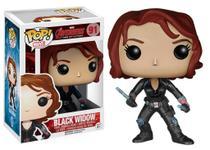 Black Widow - Viúva Negra - Marvel - Pop! - Funko -