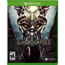 Blackguards 2 - Xbox One - Microsoft