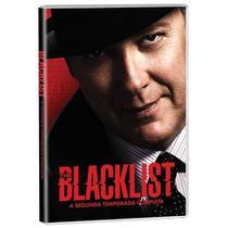 Blacklist, the - 2ª Temporada - Sony Pictures