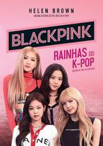 Blackpink - Rainhas do K-Pop + Porta retrato magnético - ASTRAL CULTURAL