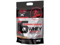 Blend War 6 Complex Protein Cookies and Cream - 900g - Military Trail Midway -