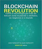 Blockchain Revolution - Senai-sp -