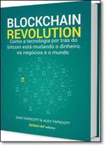 Blockchain Revolution - Senai