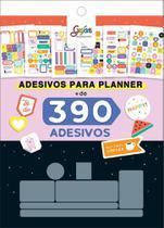 Bloco Adesivo Decorado Para Planner Tilbra - Tilibra