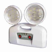 Bloco Autônomo de Alimentação Luz Branca BLA1000 DNI6927 - DNI -